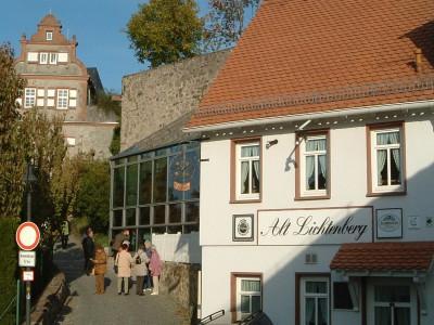 Gasthaus Alt Lichtenberg