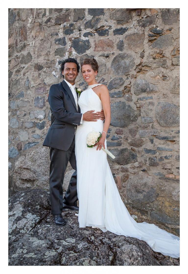 Hochzeit im Schloss